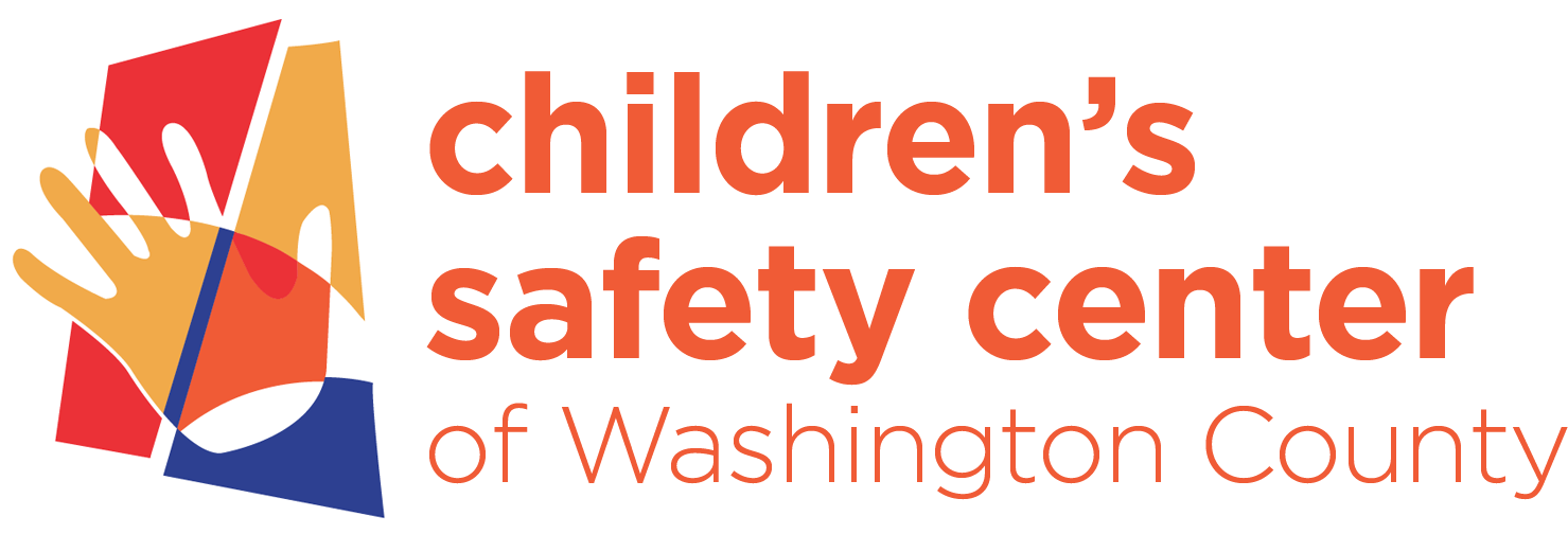 Children's Safety Center of Washington County